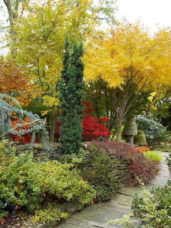 Landscaping Design Ideas Decorating Ideas