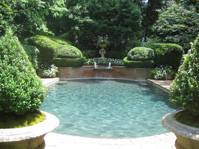 Pool design ideas decorating ideas for Garden pool pdf