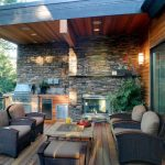 Outdoor Kitchens  14