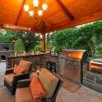 Outdoor Kitchens 5
