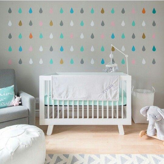 Nursery Decor 14 Decorating Ideas